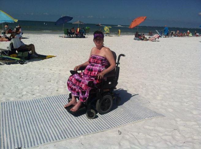 Living Wheel Life in Florida